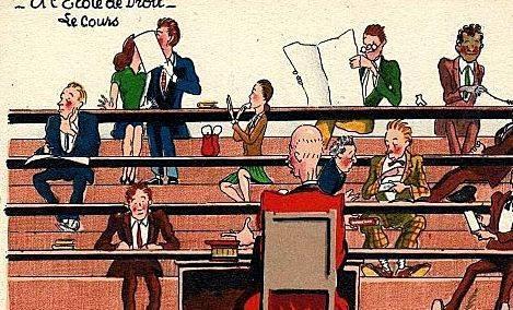 Dissertation help service et juge administratif