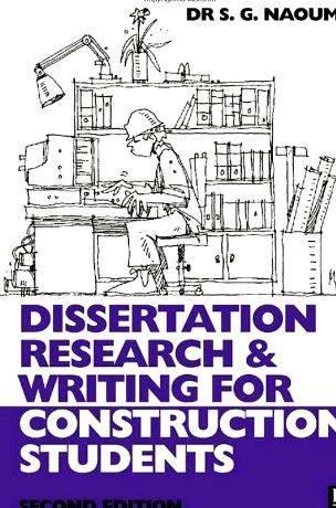 Dissertation on construction safety