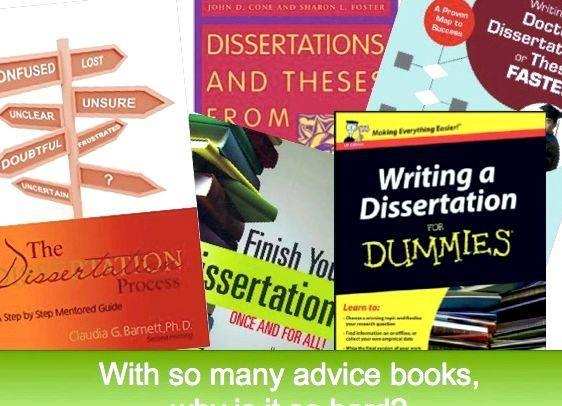 Dissertation writing techniques used in the ellen any refinements that you