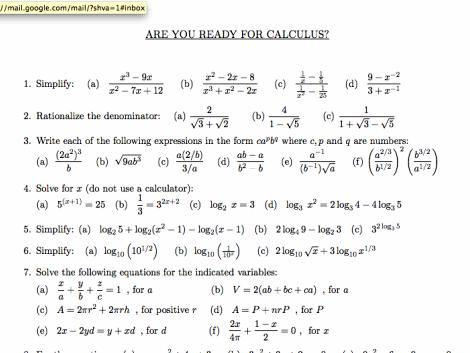 Do my pre calculus homework answers calculus and pre-calculus