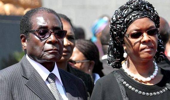 Phd thesis search zimbabwe