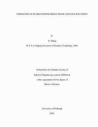 Organic electronics phd thesis