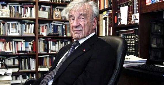 Elie wiesel the perils of indifference thesis writing Obviously, indifference could be