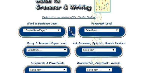 English correction software upgrade your writing skills CPA, revenue