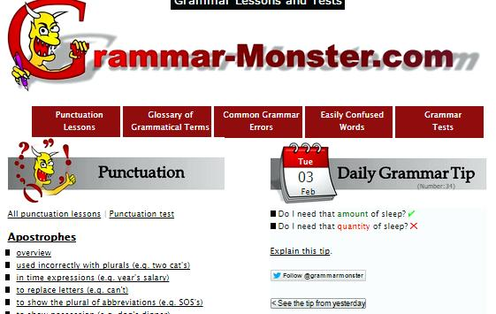 English correction software upgrade your writing skills To learn more