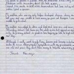 Essay writing my dream school