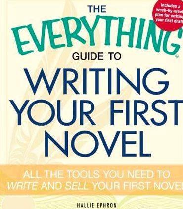 Everything guide to writing your first novel From point of view
