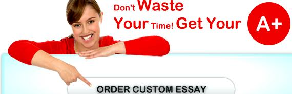 Are custom essay services legal