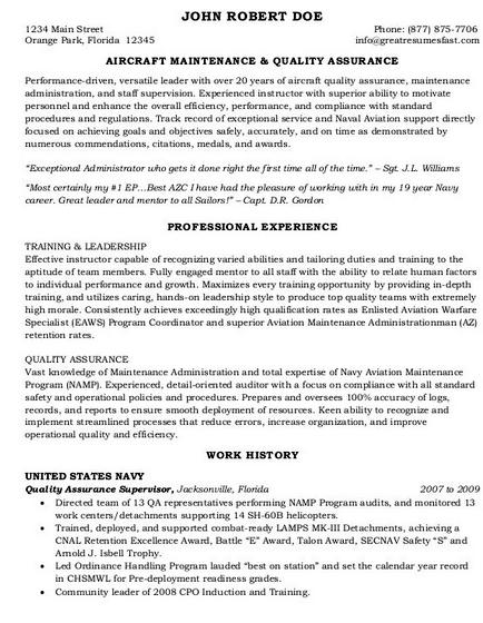 Federal employee resume writing service dc last piece of information is