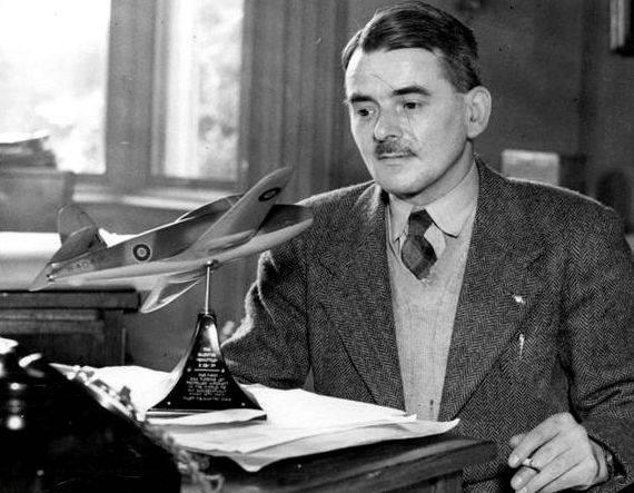 Frank whittle jet engine thesis proposal was then posted to