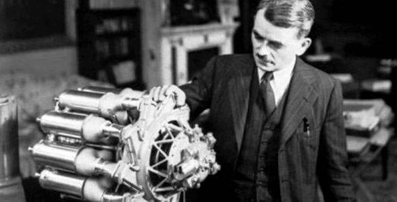 Frank whittle jet engine thesis proposal or any other