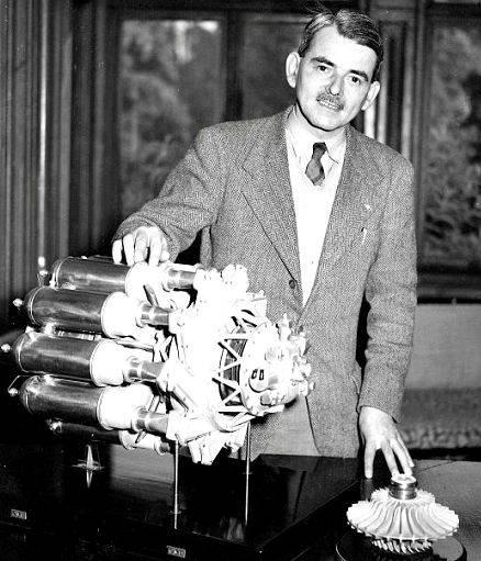 Frank whittle jet engine thesis proposal Whittle was appointed CBE