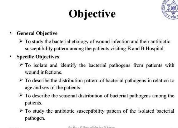 Research objectives phd thesis writing