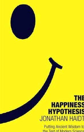 Happiness hypothesis haidt summary writing back of an