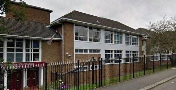 Harris academy upper norwood banned words in writing we want
