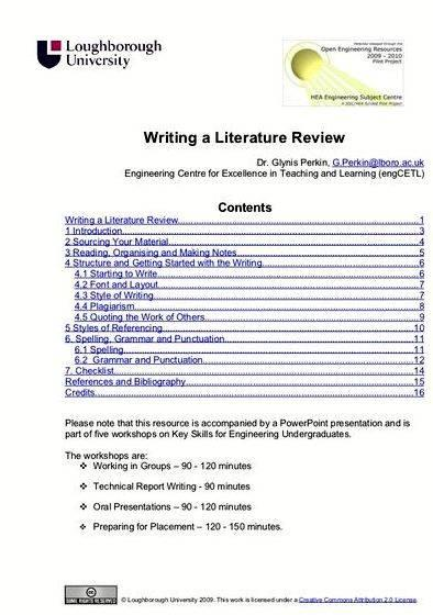 Dissertation bibliography harvard