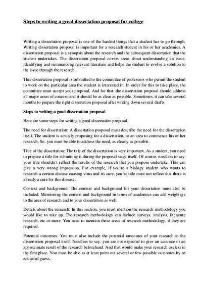 Dissertation help writing