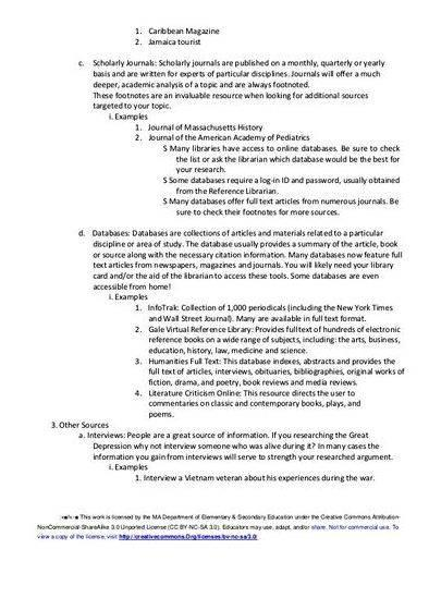 History dissertation help