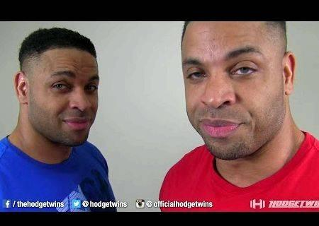 Hodgetwins my girlfriend wants me to do her homework 8am to 5pm