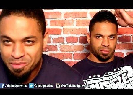 Hodgetwins my girlfriend wants me to do her homework loves you