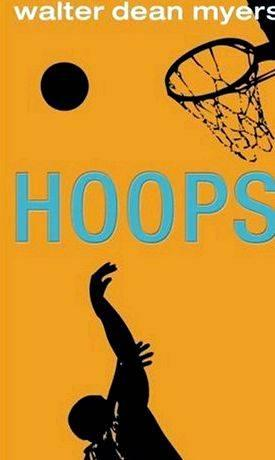 Hoops by walter dean myers essay writing teammates that they will