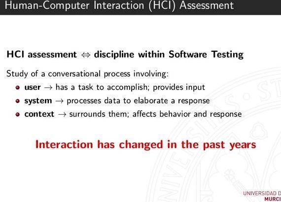 Hci phd thesis