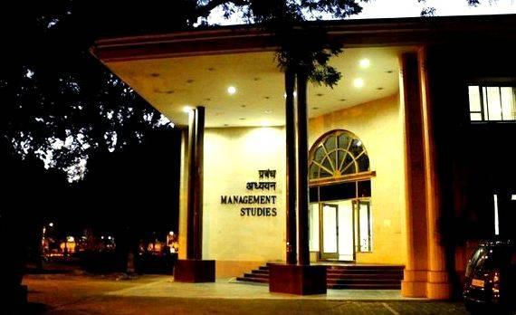 Iit roorkee phd management dissertations Thesis Title