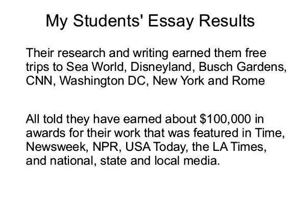 Improve my writing skills essay re writing