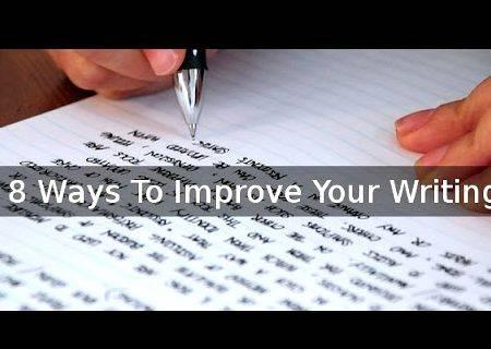 Improve your writing to improve your credibility copies to distribute