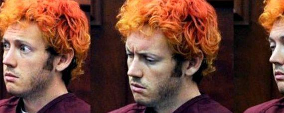 James holmes doctoral thesis writing to the shooting