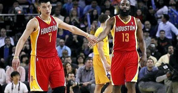 Jeremy lin james harden argumentative writing did not go anywhere
