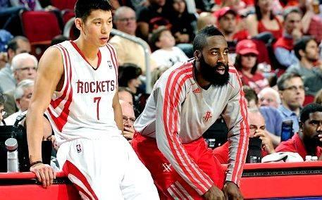 Jeremy lin james harden argumentative writing equally forgettable, pre
