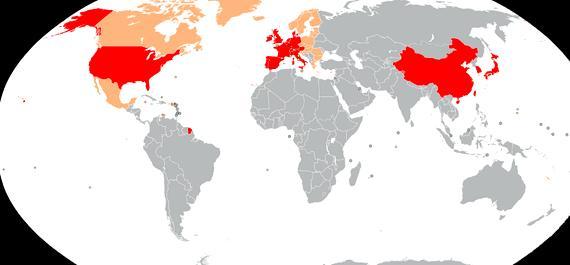 Lafrique dans la mondialisation dissertation help certaines de ces     puissances