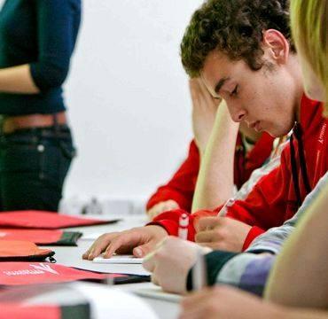 Lancaster university english literature dissertation communication, application