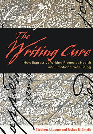 Lepore smyth the writing cure Negative and