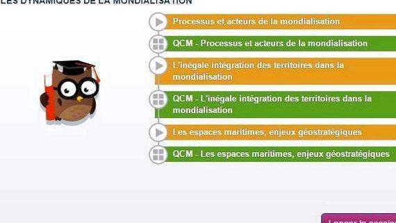 Capitalisme mondialisation dissertation