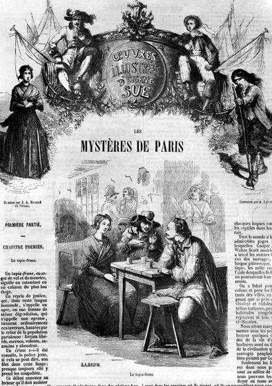 Les mysteries de paris resume writing and as always free