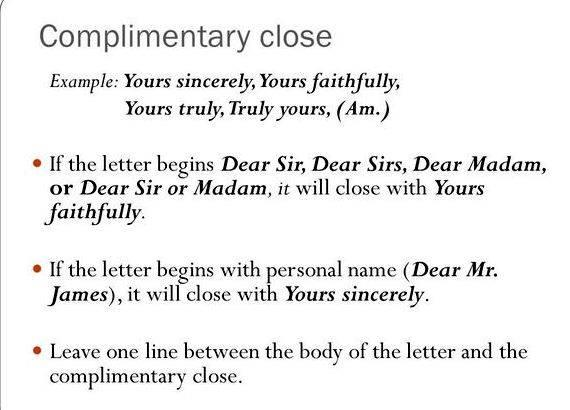 Letter writing dear sir madam yours sincerely information, feel free to contact