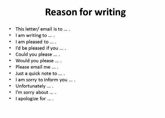 Letter writing dear sir madam yours sincerely Expressing ourselves well