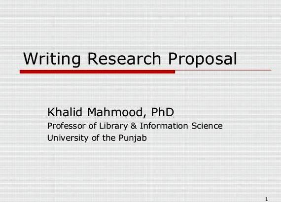 Dissertation on library science