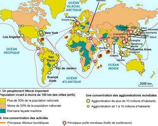 Chine mondialisation dissertation
