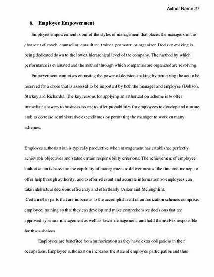 Master dissertation proposal sample uk employment foundation for your own