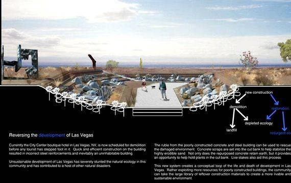 Master of architecture thesis proposal RESOLVING IDENTITY THROUGH