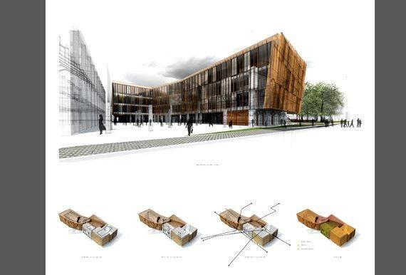 Master of architecture thesis proposal timely and professional manner that