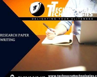 Medical research paper writing service the end justifies the