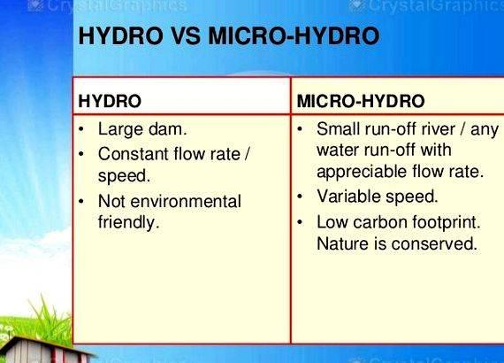 Micro hydro power plant thesis proposal will be utilized by