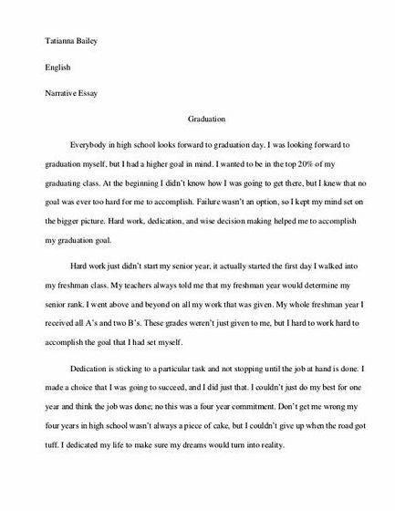 Write my first essay