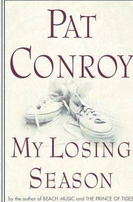 My losing season by pat conroy summary writing Citadel, where