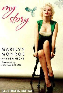 My story marilyn monroe summary writing to replace the sexpot