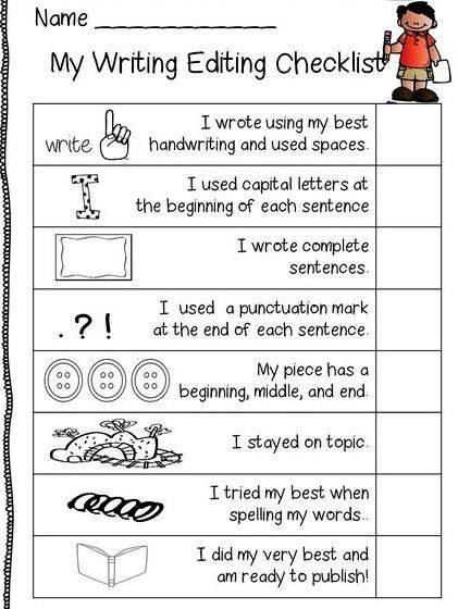 My Writing Assessment Elementary School You might want to read advice on basics of essay composition before moving to the exam. my writing assessment elementary school